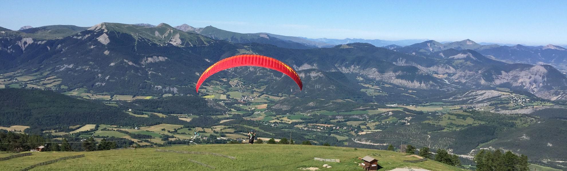 paragliden-Frankrijk-leren