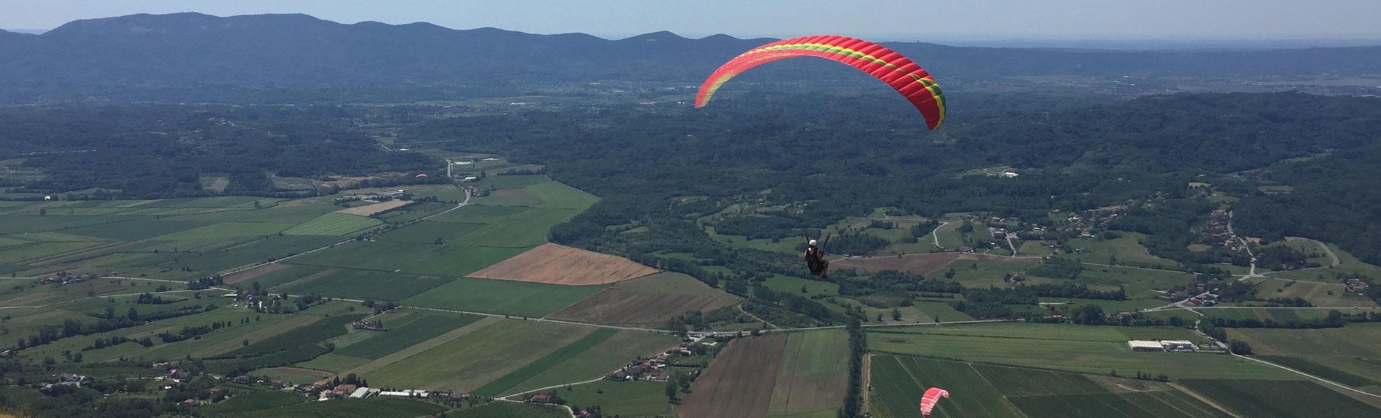 paragliden-Slovenie-leren