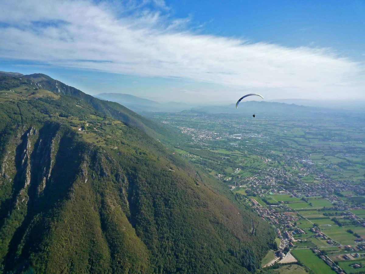 Bassano-italie-paragliden-leren