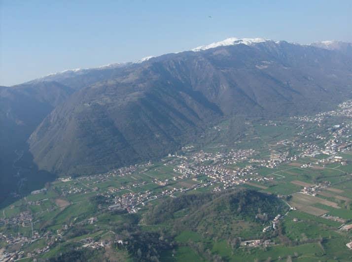 leer-paragliding-bassano-paragliden-