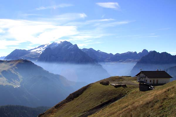 Paraglidingschool hutten
