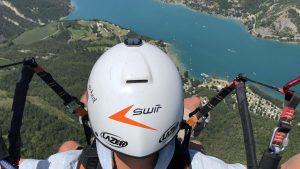 paragliden leren in Frankrijk