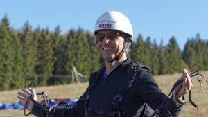 leer paragliden Sauerland