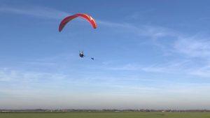 paragliden tandemvlucht paragliding