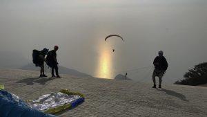 paragliding in Turkije