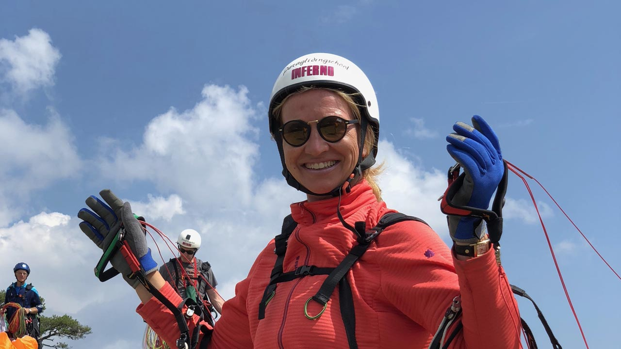 paragliden frankrijk fun