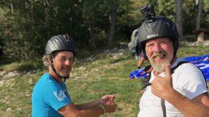 paragliding waar leren